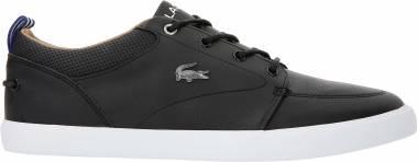 Lacoste Bayliss Sneaker - Black//White