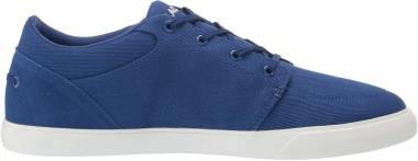 Lacoste Bayliss Sneaker - Dark Blue/Off White (737CMA00061W6)