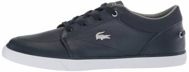 Lacoste Bayliss Sneaker - Navy/White (735CAM0125092)