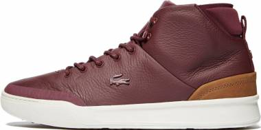 Lacoste Explorateur Classic High Top Leather - lacoste-explorateur-classic-high-top-leather-fbd6