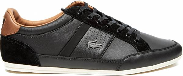 Lacoste Chaymon PRM2 Leather - lacoste-chaymon-prm2-leather-b030