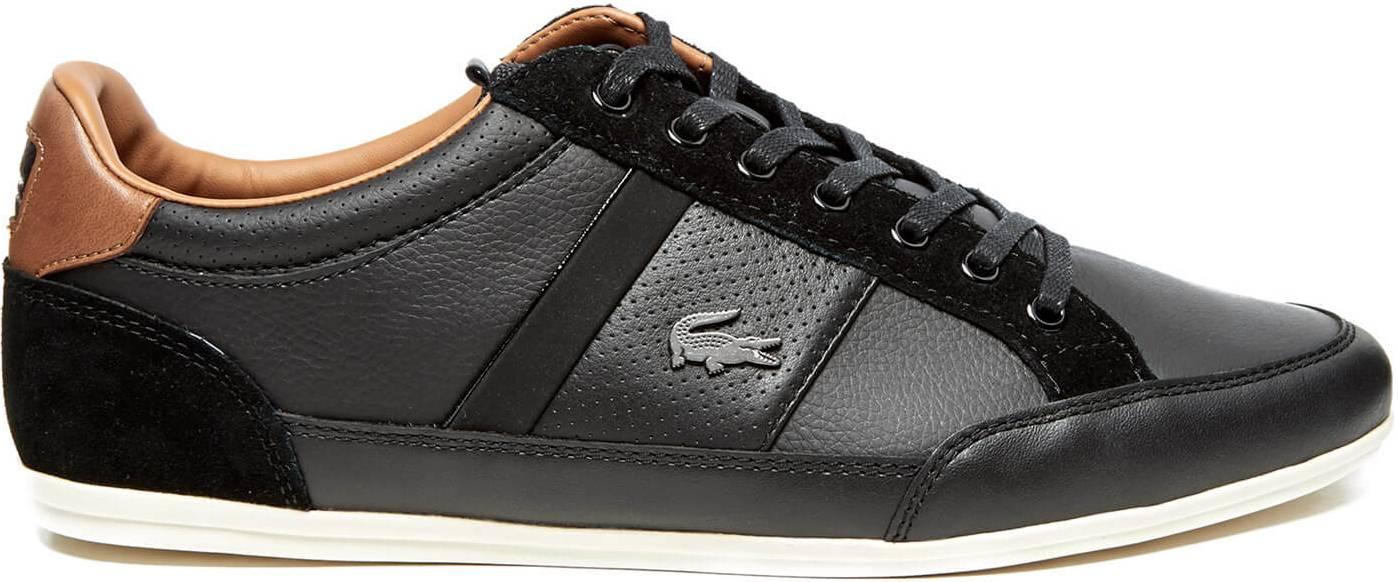 Buy Lacoste Chaymon PRM2 Leather