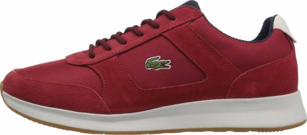 Lacoste Joggeur Red/Navy