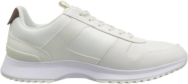 Lacoste Joggeur - Off White/White Fabric (736SPM002203A)