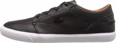 Lacoste Bayliss Vulc PRM - Black on Black (730SPM003502H)