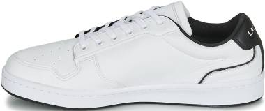 Lacoste Masters Cup - White (39SMA0065147)