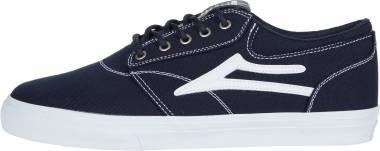 Lakai Griffin - Navy Canvas (1200227NVCNV)