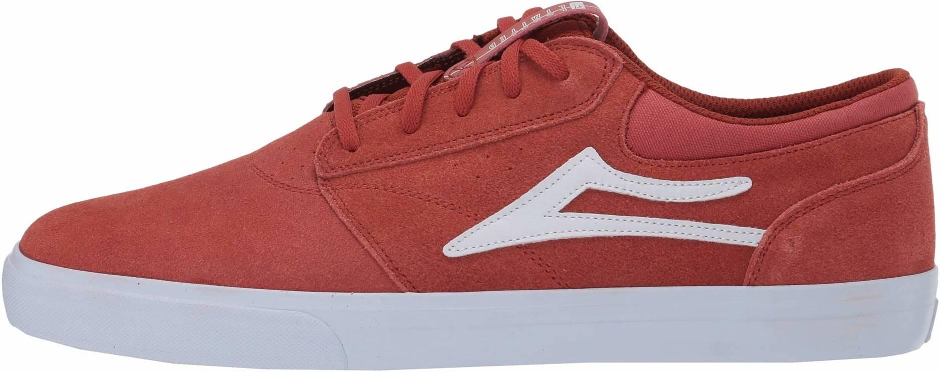 Lakai Footwear Mens Griffin Skate Shoe