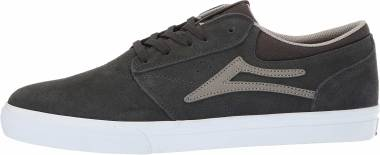 Lakai Griffin - Charcoal Suede (3180227050)