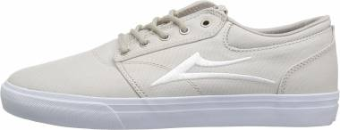 Lakai Griffin - Cream Canvas (3180227100)
