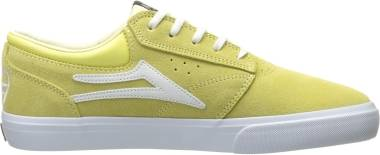 Lakai Griffin - Dusty Yellow Suede (1170227042)