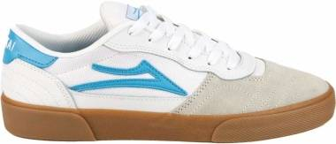 Lakai Cambridge - White