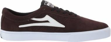 Lakai Sheffield - Brown (1190101200)