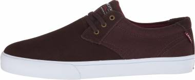 Lakai Daly - Chocolate Suede