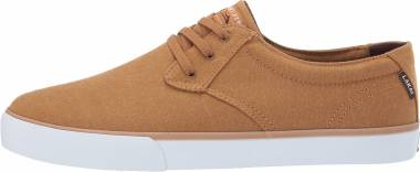 Lakai Daly - Brown (4180023TABTX)