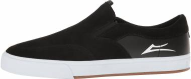 Lakai Owen - Black Suede (1170232000)