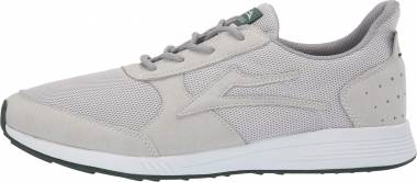 Lakai Evo - Light Grey Mesh (1190250LGRYM)