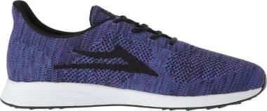 Lakai Evo - Blue/Purple (2180250400)