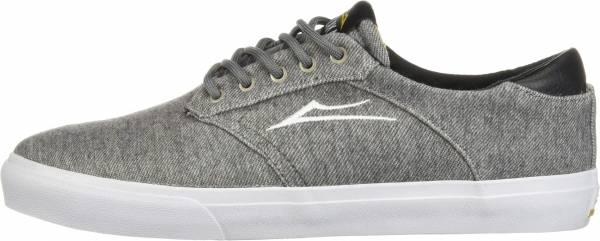 Lakai Porter - Grey Textile (3180248050)