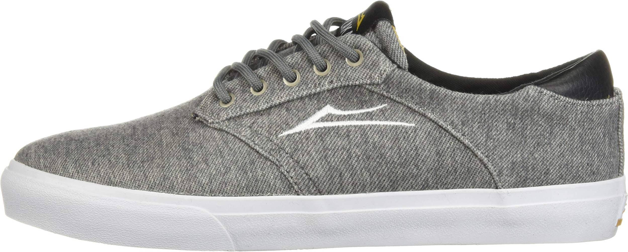 Only £35 + Review of Lakai Porter