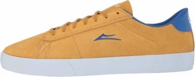 Lakai Newport - Yellow (1200251GORYS)