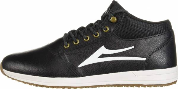 Only $49 + Review of Lakai Griffin Mid