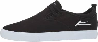 Lakai Riley Hawk 2 - Black