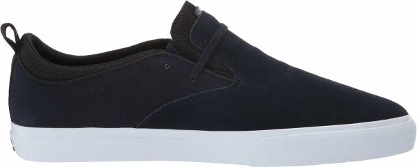 Lakai Riley Hawk 2 - Navy Suede (1190091400)