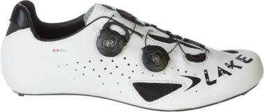 Lake CX237 - White / Black (30095)