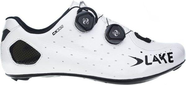 Lake CX332 - White (30123)