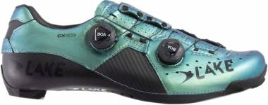 Lake CX403 - Chameleon Green/Black (30202)