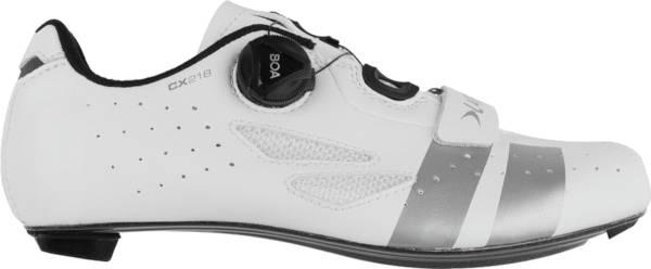 Lake CX218 - White/Silver (30174)
