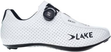 Lake CX301 - White (30125)