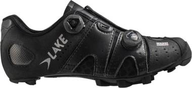 Lake MX241 Endurance - Black/Silver (30149)