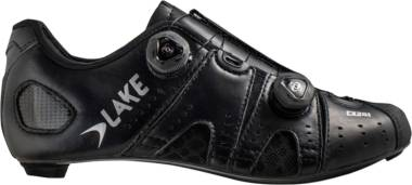Lake CX241 - Black/Silver (30158)