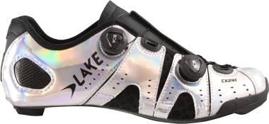 Lake CX241 - Chrome/Black (30196)
