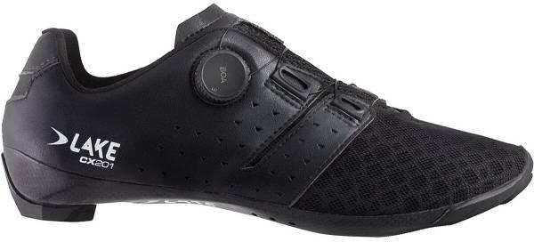 Lake CX201 - Black/Black (30201)