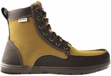 Lems Boulder Boot - Buckeye