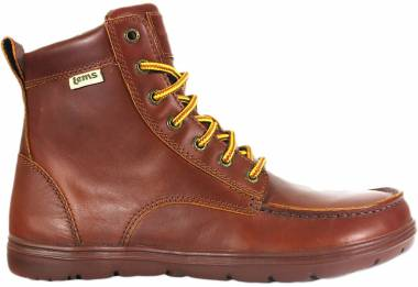 Lems Boulder Boot Leather -