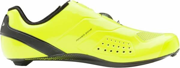 Louis Garneau Course Air Lite II - Bright Yellow (148727223)