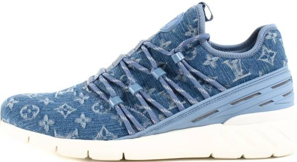 Louis Vuitton Fastlane Sneaker - louis-vuitton-fastlane-sneaker-86b3