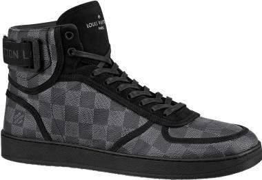 Louis Vuitton Rivoli Sneaker - louis-vuitton-rivoli-sneaker-397a