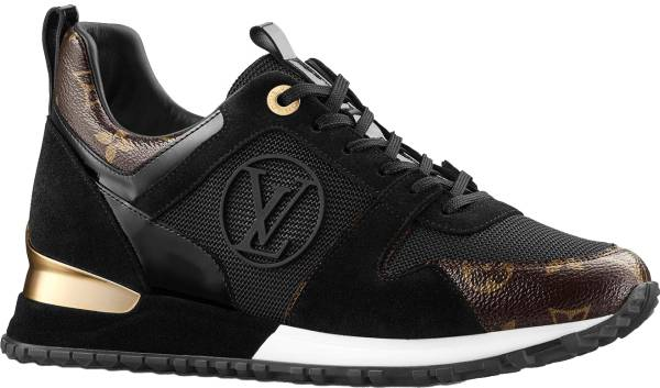 Louis Vuitton Run Away Sneaker - louis-vuitton-run-away-sneaker-e505