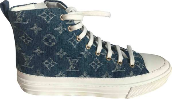 Louis Vuitton Stellar Sneaker Boot - louis-vuitton-stellar-sneaker-boot-4efe