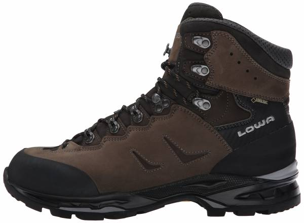 Lowa Camino GTX Dark Grey/Black