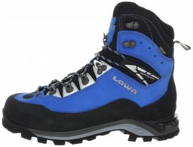 Lowa Cevedale Pro GTX - Blau (2100506099)