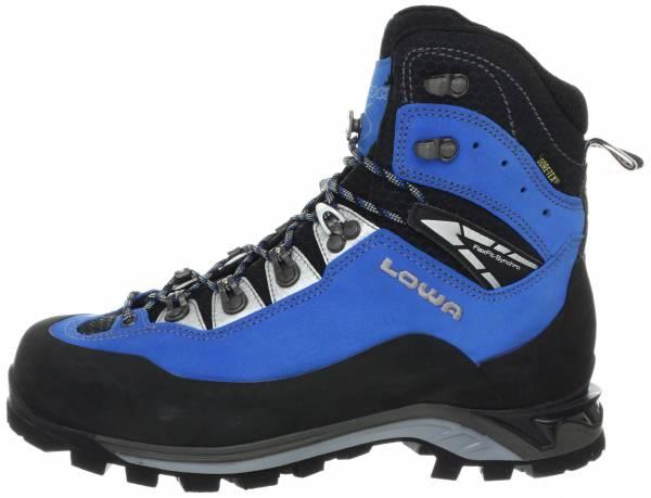 Lowa Cevedale Pro GTX Blue / Black