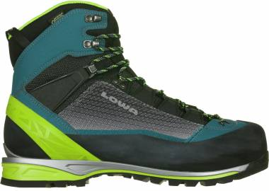 Lowa Alpine Pro GTX Black Men