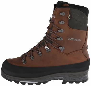 Lowa Hunter GTX Evo Extreme Antique Brown Men