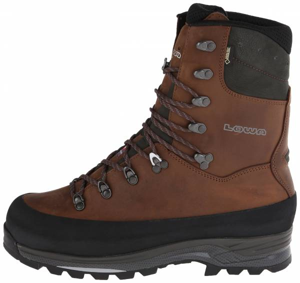 Lowa Hunter GTX Evo Extreme - Antique Brown